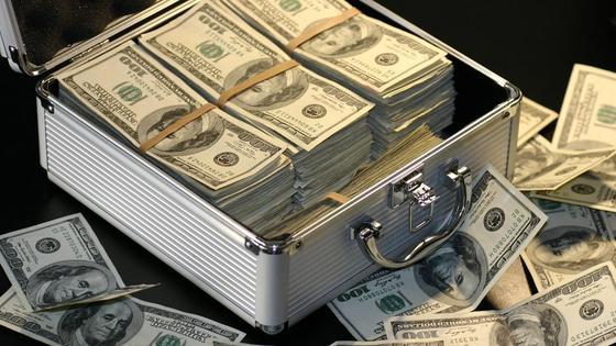 Ақша доллар
