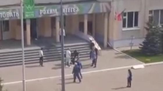 Задержание Ильназа Галявиева