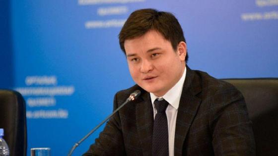 Әсет Ерғалиев