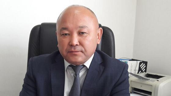 Тимуржан Нурымбетов