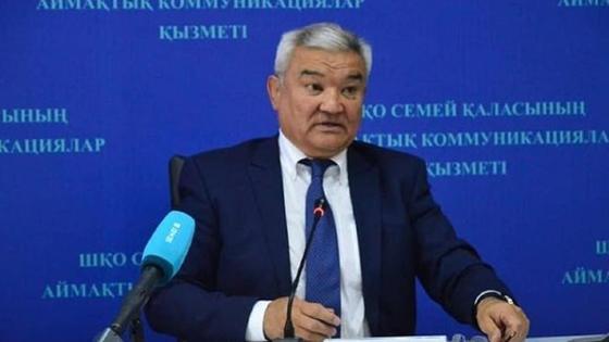 Ермак Сәлімов