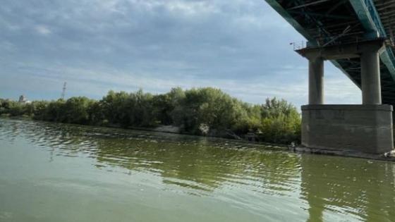 Павлодардағы өзен