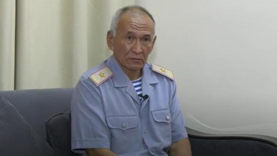 Мукан Дюсекеев