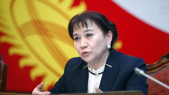 Депутат мемлекет қарыздарын Қырғызстандағы қарапайым халықтың есебінен төлеуді ұсынды