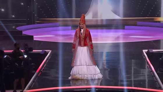 Камилла Серикбай