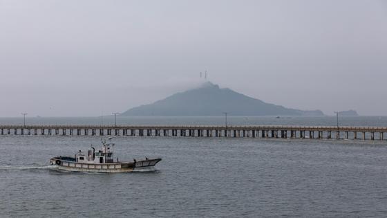 остров Малый Ёнпхён