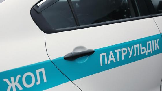 полиция көлігі11