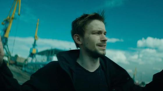 Кадр из фильма «Герой» (2019)