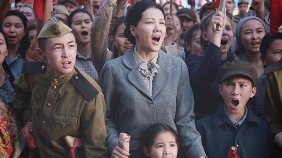 Кадр из фильма «Композитор»
