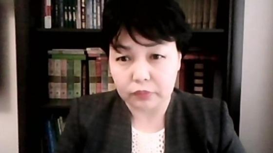 Эльмира Битанова