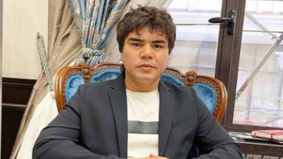 Кенжебек Жанәбілов