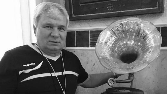 Вячеслав Николаевич Шапран