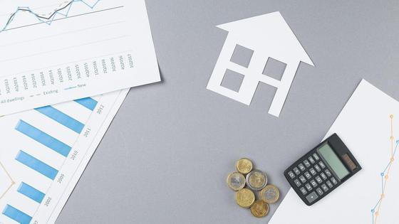 Подсчет стоимости нового дома