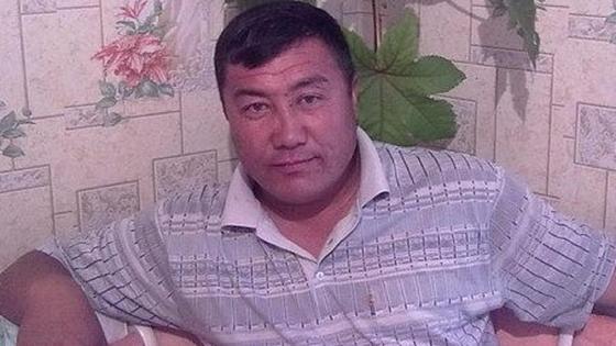 Мирасхан Муратов дома