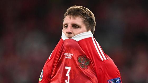 Россия заняла на Евро-2020 последнее место в группе