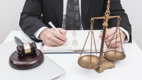 Рабочий стол судебного исполнителя
