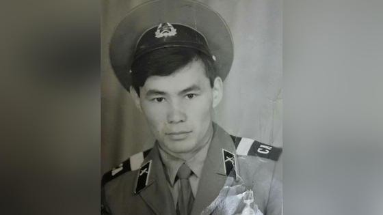 Серик Омаров