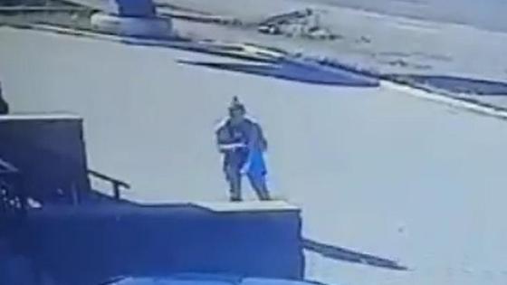 Волонтер выскочила из бани в Караганде