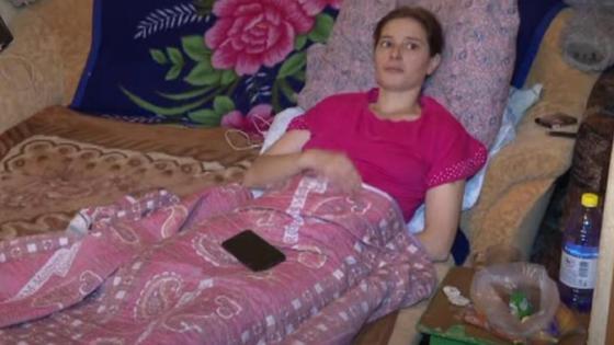 Валентина Найдина