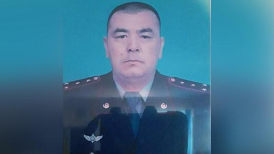 Аскар Уалиев