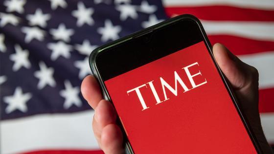 Time Журнал
