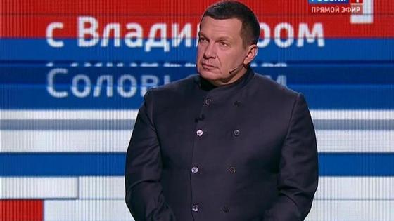 «Сволочь и мерзавец»: Соловьев заявил, что Ефремов не раскаялся в содеянном