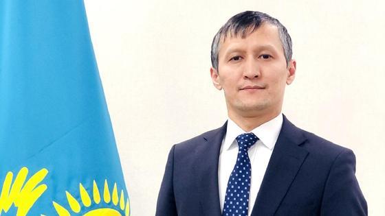 Жанибек Нупиров