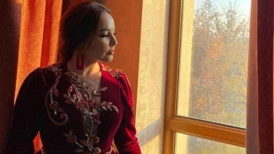 Жазира Байырбекова
