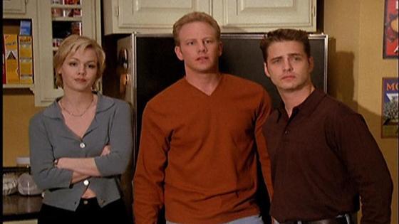«Беверли-Хиллз 90210»: актеры