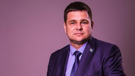 Руслан Кибке