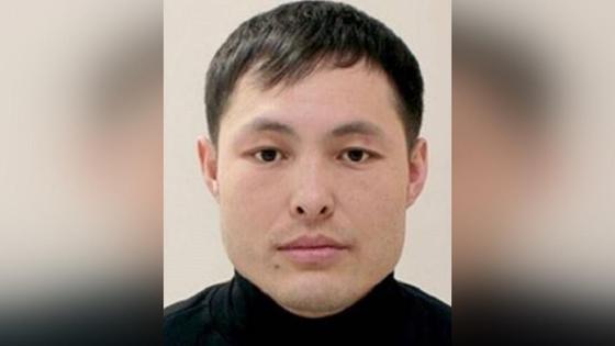 Бахтияр Темиржанов
