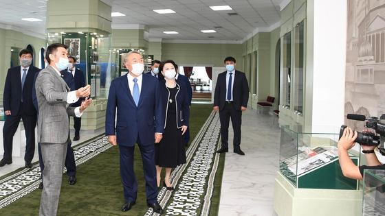 Назарбаев 54656