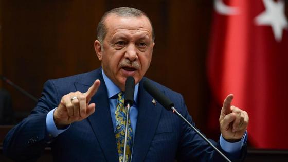 Ердоған Тайып