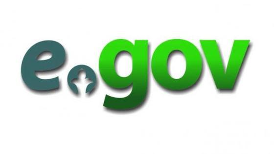 Логотип Егов