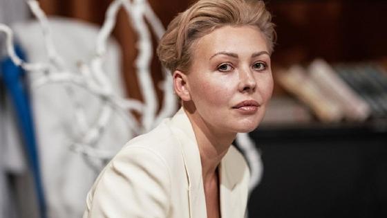 Ольга Абдыгаппарова