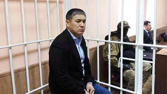 Қамшыбек Көлбаев