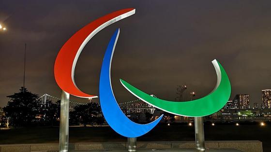 Паралимпийские игры в Токио