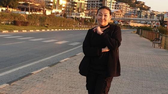 Алуа Конарова