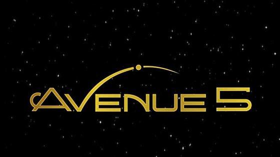 Сериал «5 авеню»