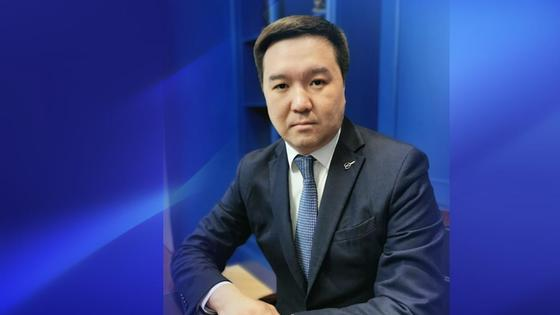 Ержан Қазанбаев