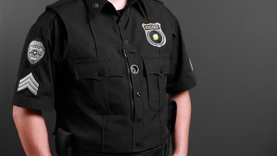 Полицейская униформа