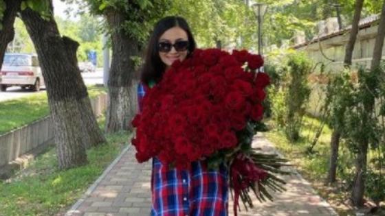 Меруерт Түсіпбаева