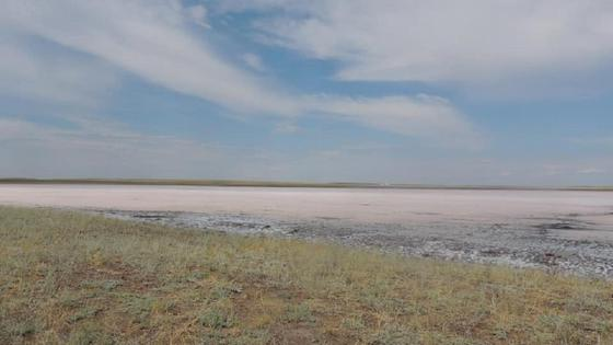 Озеро Кобейтуз