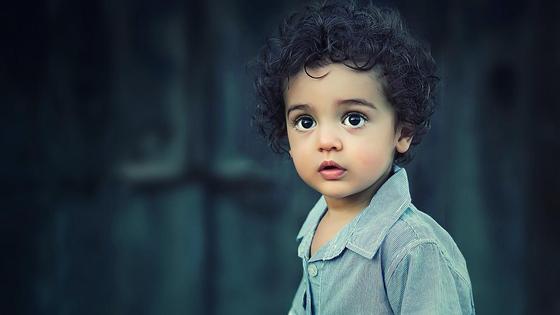 мальчик Амир