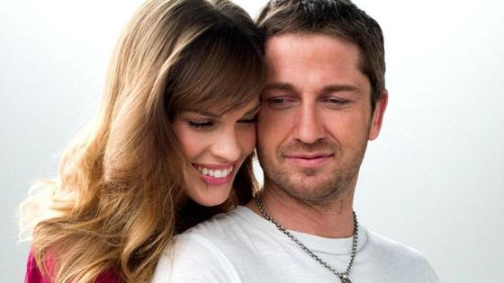 Кадр из фильма «P.S. Я люблю тебя» (2007)
