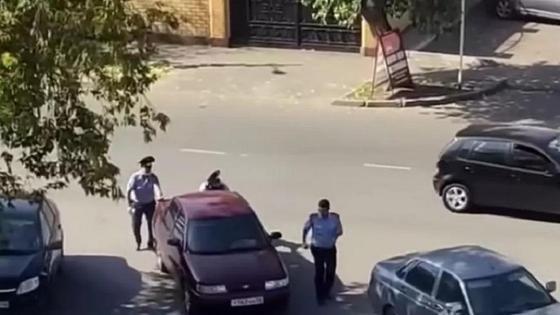 Полицейлер