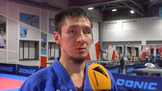 Бауыржан Арыстанбеков