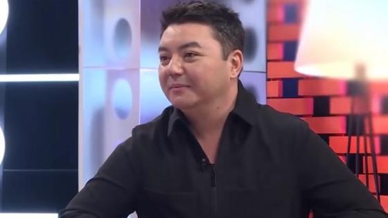 Алмас Кішкенбаев