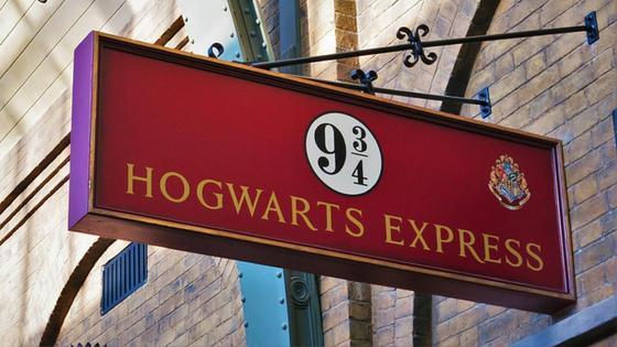 Кто ты из «Гарри Поттера»