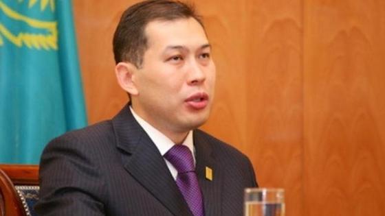 Шахрат Нурышев назначен первым заместителем министра иностранных дел